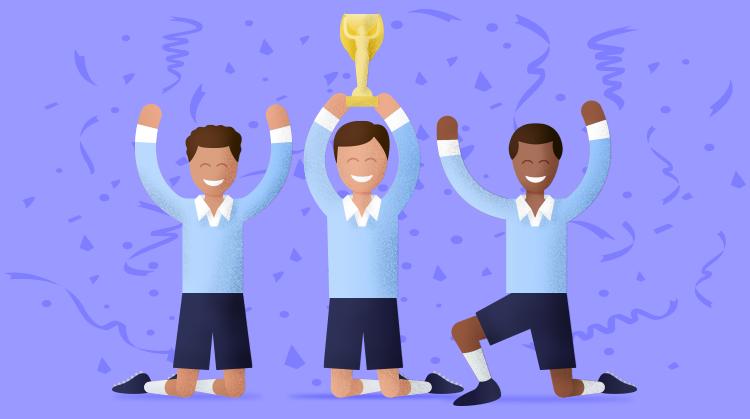 Urugvaj, prvo Svetsko prvenstvo u fudbalu