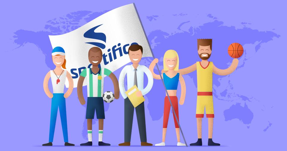 Sportifico povezuje sport u celom svetu