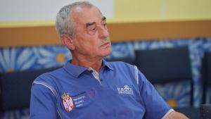 Profesor Milovan Karalejić, DIF
