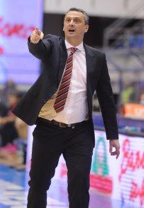 Dejan Radonjić, košarkaški trener, Crvena Zvezda