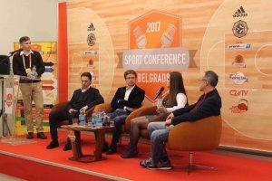 Sportifico Ruza Ilic Sport Conference 2017