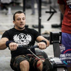 Slobodan Petrović: kondicioni trener ŽFK Crvena Zvezda