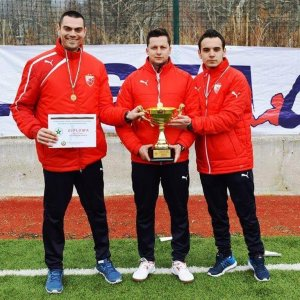 Đorđe Kuzeljević FK Crvena Zvezda