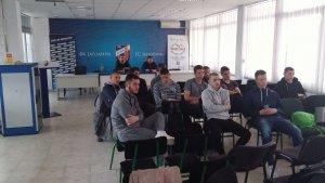 Omladinci FK Jagodina Sportifico