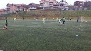 FK Jošanica Novi Pazar Sportifico