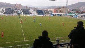 Novi Pazar Voždovac Superliga