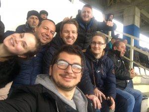 Novi Pazar Voždovac FK Jošanica Sportifico