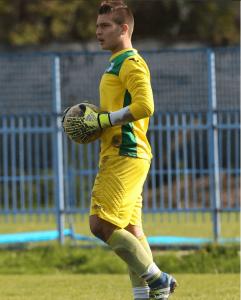 Dušan Milošević FK Brodarac