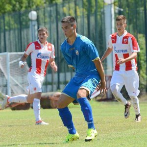 Aleksa Kaličanin FK Jagodina