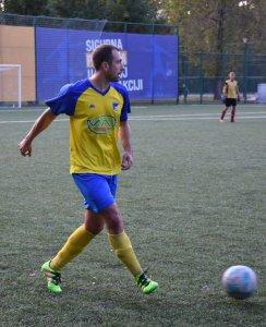 Aleksandar Petrović UFK Studentski grad