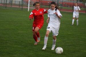 Milica Bulatović: ŽFK Krstarica