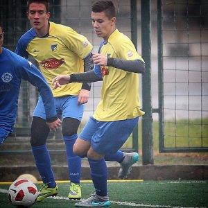 Nemanja Ilić: FK Augsburg