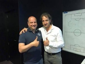 Dalibor Savić: IF Brommapojkarna