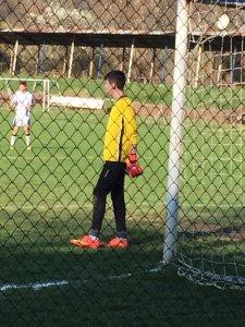 Lazar Dragutinović: FK Sloga Despotovac