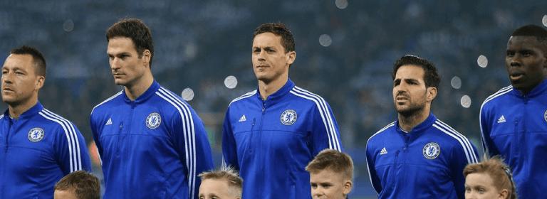 Nemanja Matić: FK Čelsi
