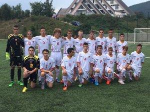 Nikola Krivokapić: FK Budućnost Podgorica