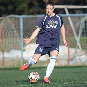 Nikola Nikolić: FK Dinamo Pančevo