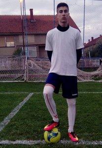 Jovan Jović: FK Soko Niš