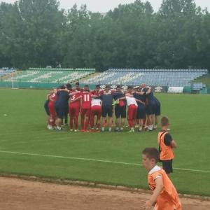 Srbija-Italija
