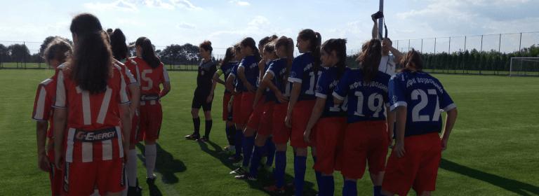 Zarvršni turnir Razvojne lige za devojčice