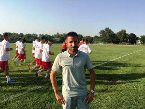 Ivan Vasić: FK Radnički