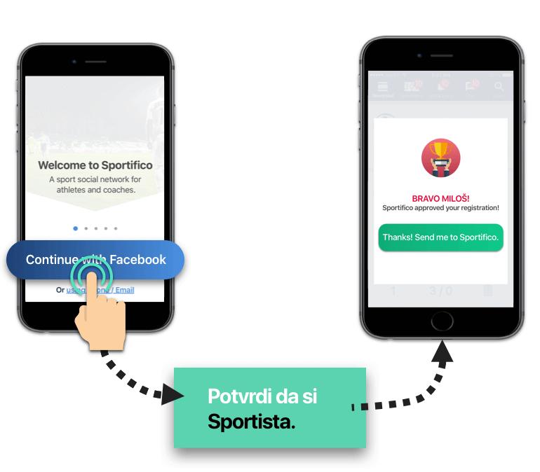 Sportifico update