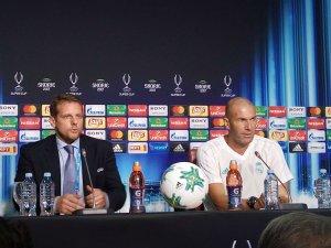 UEFA Super Kup