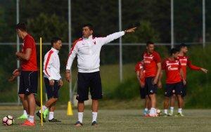Vladan Milojević i Vlada Janković: FK Crvena zvezda