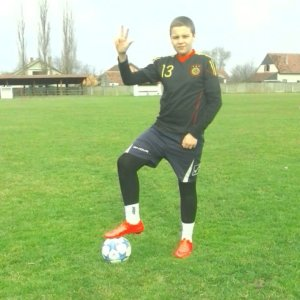 Aleksandar Tamaš: OFK Kikinda