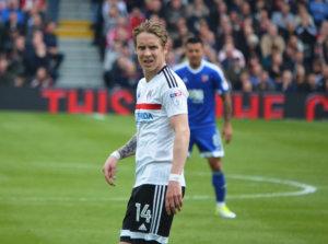 Norveška ženski fudbal