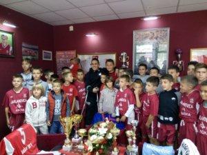 Memorijalni turnir Vlada Dimitrijević