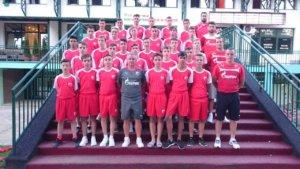 Branko Čavić: FK Crvena zvezda