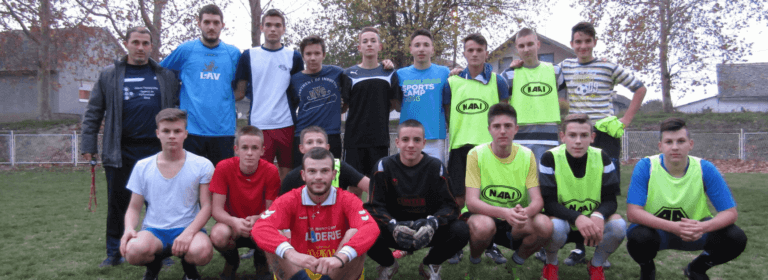 FK Jednota Šid