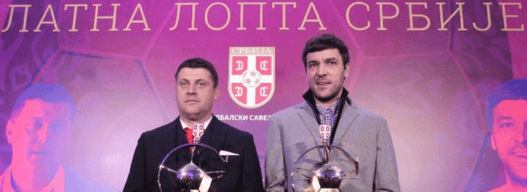 """""""Zlatna lopta Srbije"""""""