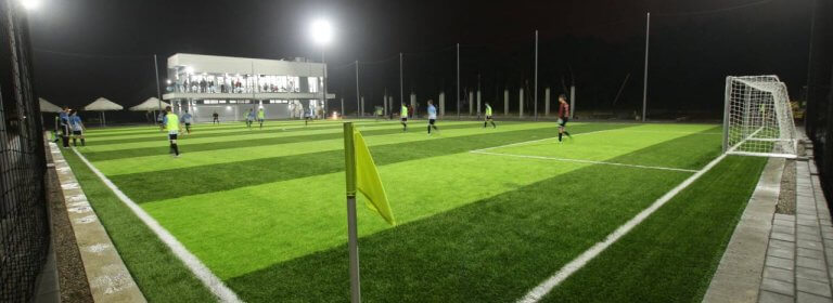 FK Fenix_ Raj za razvoj fudbalskih talenata