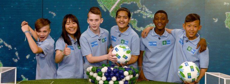 Fudbal za prijateljstvo – projekat koji menja svet