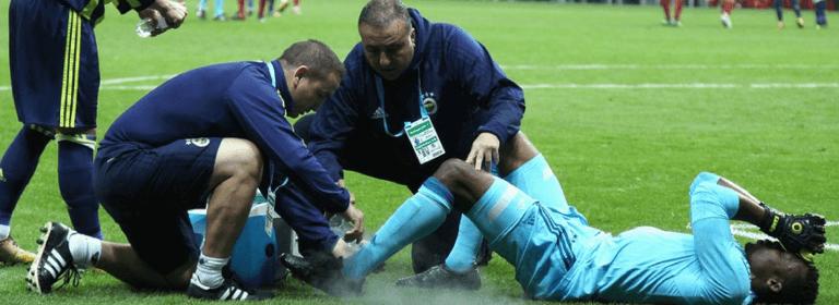 Sportski lekar – neizostavni deo svakog tima, zašto?