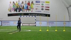 FK Fenix: Raj za fudbalske talente
