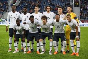 Francuska: Grizman, Pogba, M'Bape… Puca od talenta, ali šta nedostaje?