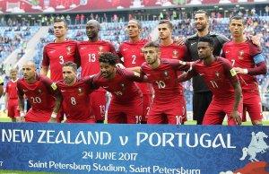 """Sve o Portugalu iz prve ruke: Ronaldo ili Euzebio, Santoševa """"revolucija"""", taktika…"""