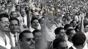 Titeov Brazil ili taktička stabilnost i lepota