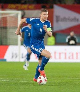 Bolić: Mitrović i Milinković-Savić biće elitni igrači, neka Hrvatima proradi inat