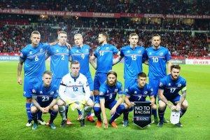 Island – s navijačima u pab, a onda jednom dušom na teren