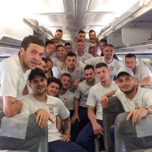 Srbija svoju sudbinu na Svetskom prvenstvu rešava protiv Kostarike