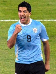 """Urugvaj: Suares je najbolji napadač na svetu, Tabares """"renovirao"""" sredinu terena"""