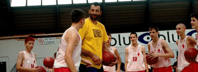 Košarka bez granica