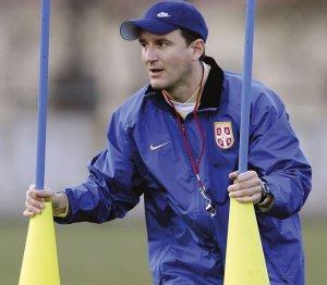 Janković selektor U21 reprezentacije Srbije