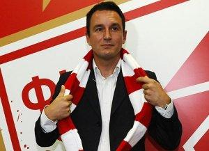 Aleksandar Janković – osobine lidera, mentalitet, Muslin i Crvena zvezda