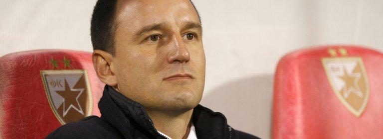 Aleksandar Janković – proces stvaranja sistema jednog fudbalskog kluba