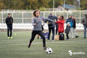 Danijela Kuhut - Želim da budem brža od Bejla